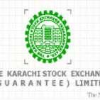 کراچی اسٹاک ایکسچینج