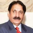 افتخار محمد چوہدری