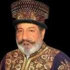 Syed Shah Mardan Shah-II