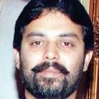 دوست محمد کھوسہ