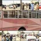 2015 کراچی سانحہ صفورا گوٹھ