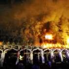 اسلام آباد میریٹ ہوٹل بم دھماکہ