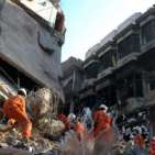 28 October 2009 Peshawar bombing in market
