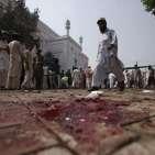 هجوم كنيسة بيشاور