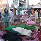2011 DG Khan shrine bombing