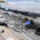 Earthquake in Japan 2011