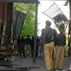 ڈی آئی خان جیل پر دہشت گردوں کا حملہ۲۳ جولائی