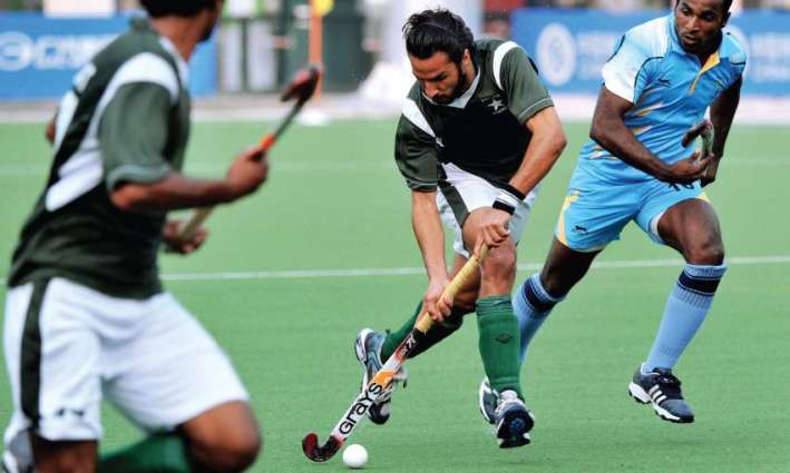 Pakistan occupied 10th position in the latest International Hockey Federation ranking list released