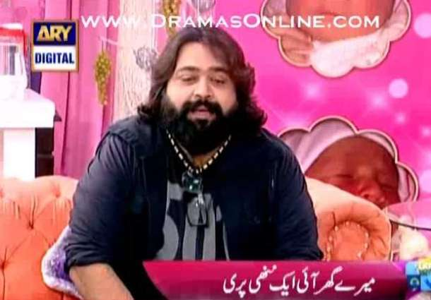 Entertainment industry still vulnerable, Nadeem Jafri got shot in karachi