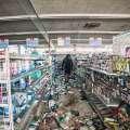 supermarket in Namie