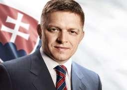 Slovakia took over half presidency of European Union
