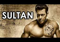 'Sultan' breaks the record in show-business