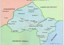 2 terrorist killed in blast in Bajaur Agency