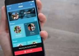 PEEK, new application for private live streaming with friends and family