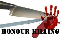 Man killed in the name of Honor in DG Khan