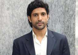 I wish to work in Pakistani Films, exclaimed Farhan Akhter