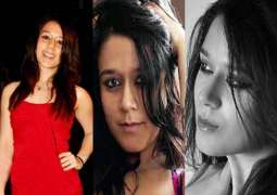 Jackie Shroff's daughter Krishna Shroff's new pictures caused a stir again