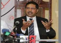 Delegation of SCBA calls on CJP