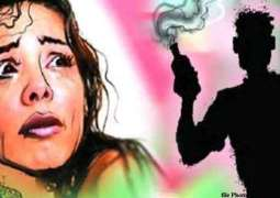 Karachi: Acid thrown on girl due to relationship conflict