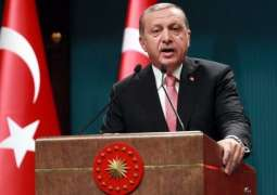 French Foreign Minister must keep his own business, Turk President