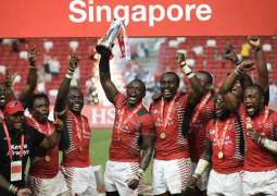 Kenya sevens squad eyes Rio Olympic success