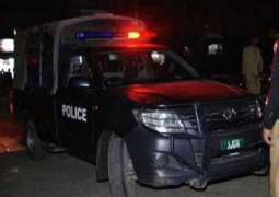 2 dacoits arrested
