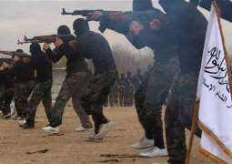 An Egyptian scholar declares the fighters of ISIS and Alqaeda nonmuslims.