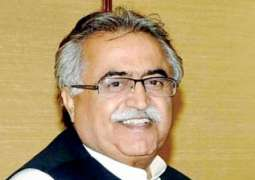 Murad Ali Shah understand the situation, Maula Bakhsh