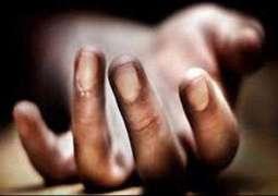 Charsadda: Husband shot wife at the court gate