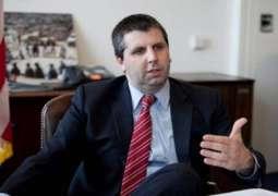السفير الأمريكي: أمريكا أكبر سوق الصادرات الثنائية لباكستان