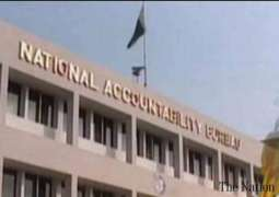 Details of many cases submitted by NAB to The Supreme Court Of Pakistan