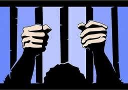 Saudi Arabians among three dead in India prison fight