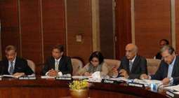 راجی اسمبلی ءِ پبلک اکاؤنٹس کمیٹیءِ چیردستیں کمیٹی ءِ اجلاس، نیشنل ہائی وے اتھارٹی ءِ 2010-11ءِ آڈٹ اعتراض ءِ تپاسی کنگ بوتگ