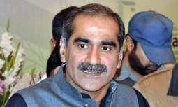 امریکی قونصل جنرل لاہور زیچرے ہارکن رائیڈر دی گورنر پنجاب نال الوداعی ملاقات،پاکستان اچ انہاں