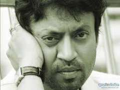 Bollywood actor Irfan Khan plays a role of heartbroken and poorman.