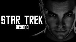 Science fiction film 'Star Trek Beyond' ruled the US box office