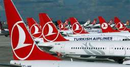 Turkish Airlines fires 211 staff over 'Gulen links' after coup