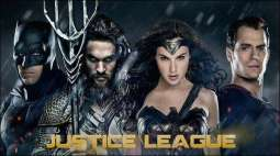 Full of action and adventure superhero film 'Justice League' released the first trailer