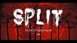 Official trailer of thriller movie 'Split' has been released