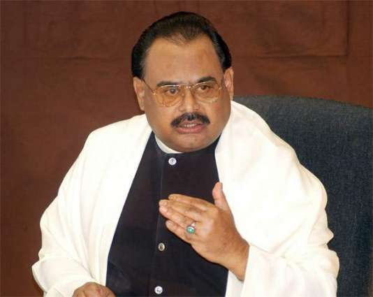 Shahid Hamid murder: warrant issued to Altaf Hussain
