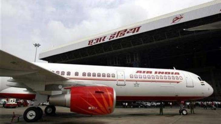 Passenger escape unhurt as Air India plane's tyre bursts