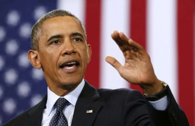 Barack Obama condemned killing of Black people