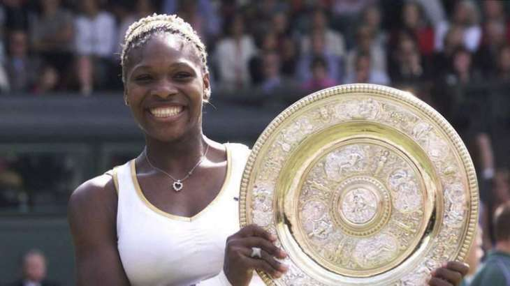 Serena Williams won Seventh Wimbledon title