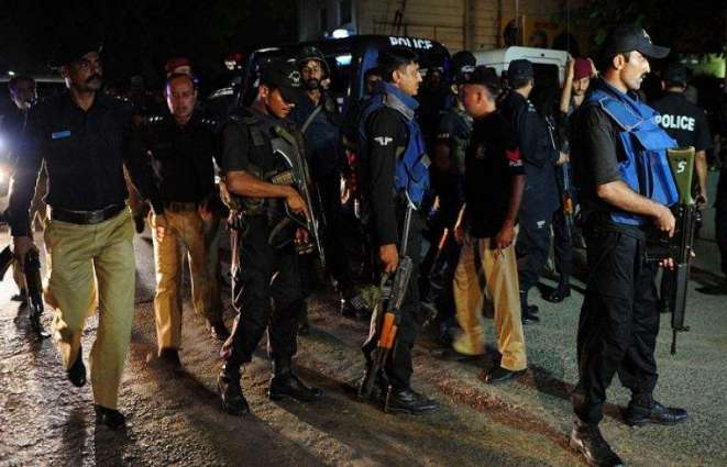 2 robbers killed in Shekhupur, whereas, 1 killed and 2 escaped in Okara police encounter