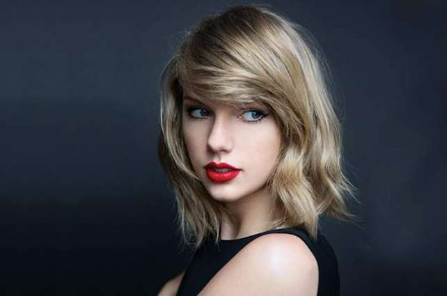 Taylor Swift becomea the highest paid celebrity