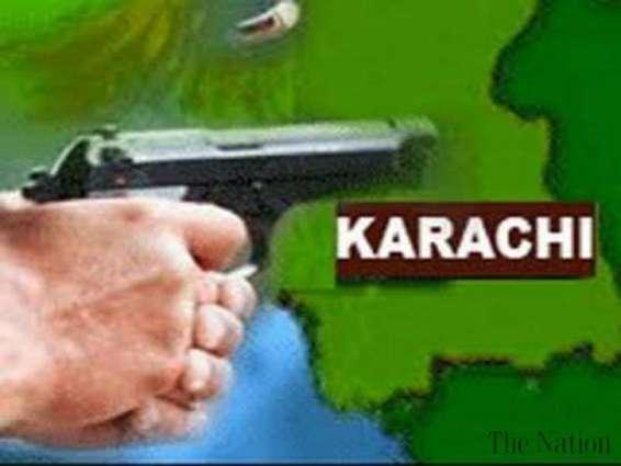 Imam of a mosque got fired in Karachi