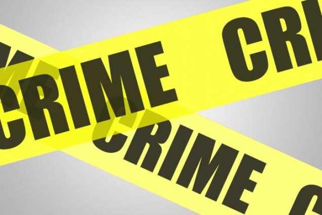 Police arrests 3 black man accused of robbing weapons