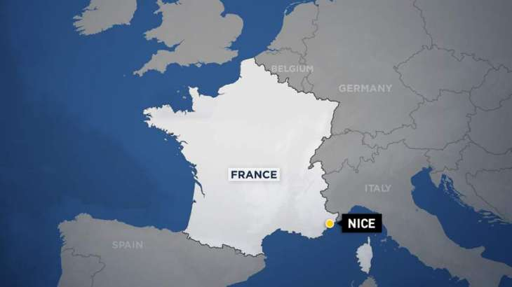 France: National Day ceremony truck driver crushed people, 80 killed