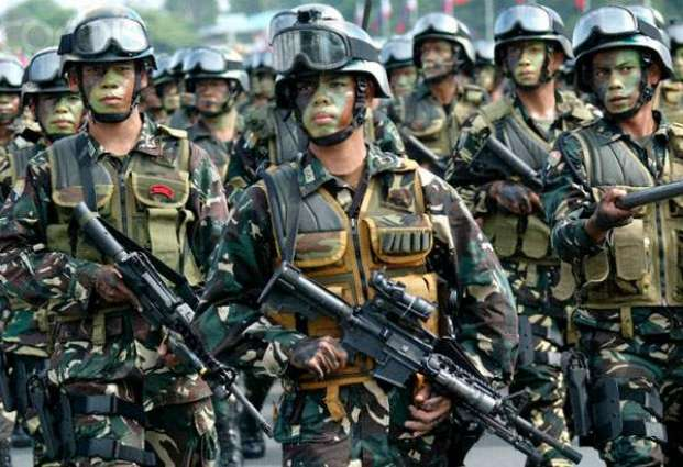 Clashes in Philippines, 11 Muslim militants killed, injured 19