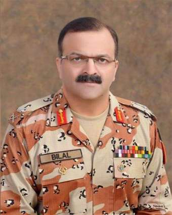 DG Rangers decided to have operation in Sindh